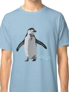 Chinstrap Penguin Classic T-Shirt
