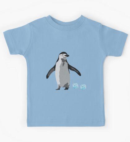 Chinstrap Penguin Kids Tee