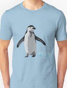 Chinstrap Penguin Unisex T-Shirt