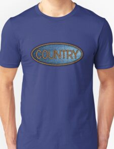 Country music Jeans & Ropes T-Shirt