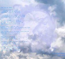 Soul In The Wind by DreamCatcher/ Kyrah Barbette L Hale