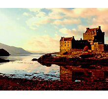 Icon of The Highlands Photographic Print