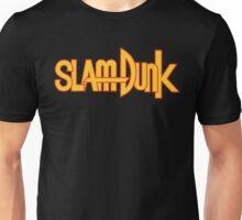 Slam Dunk Logo (Classic) Unisex T-Shirt