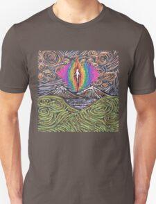 Awakening Vibrations T-Shirt
