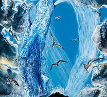 Leviathan by Dolfinguy