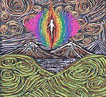Awakening Vibrations by Daniel Watts