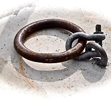 Mooring Ring by Mick2010