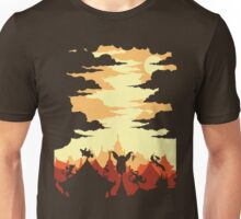 Valley Defenders Unisex T-Shirt