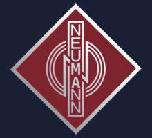 Wonderful Neumann Microphones Kids Tee