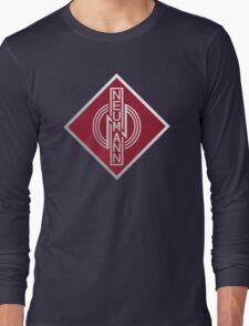 Wonderful Neumann Microphones Long Sleeve T-Shirt