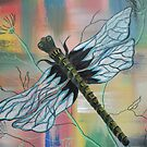 Alivia the Dragonfly by Dawn  Hawkins