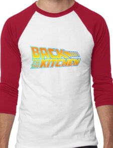 Back to the Kitchen Men's Baseball ¾ T-Shirt