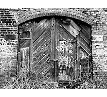 Urban Decay #2 Photographic Print