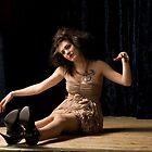 Megan Puppet 2 by rosie320d