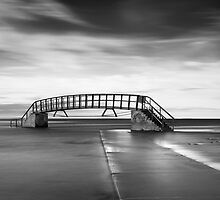 Belhaven Bridge by Graham Stirling