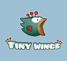 Tiny Wings Kids Clothes