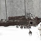Ararat, Noah etc by Nikolay Semyonov