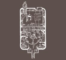 Inside Your iPod T-Shirt