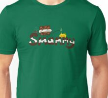 The Smammy - Crownie and Marshmallow Goodness Unisex T-Shirt