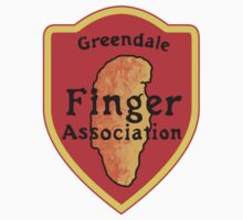 Greendale Finger Association by celerywoulise