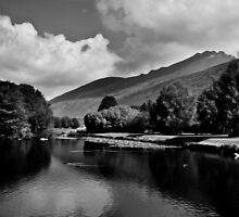 silent valley by Smkphoto