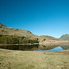 Blea Tarn, Little Langdale by John Hare