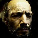 portrait by Mustafa UZEL