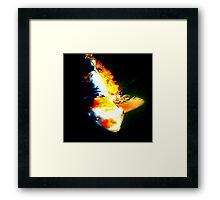 river phönix Framed Print