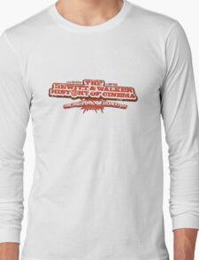 Hewitt and Walker Screen Printed T-Shirt