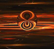 Lava Loonie  by Beatriz  Cruz