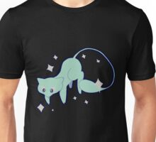 A Shiny Mew Appeared! Unisex T-Shirt