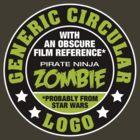 Generic Circular Logo by robotrobotROBOT