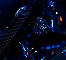 HD in Blue 2 by RickJacobsAPC