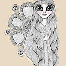 Sunshine Girl by Danielle Reck
