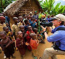 Will in Rwanda by William Moffitt