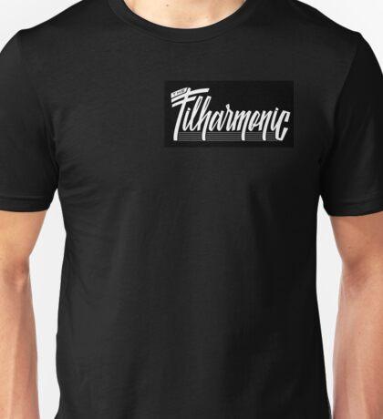Filharmonic logo Unisex T-Shirt