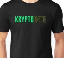 Kryptonate - Nate Robinson Unisex T-Shirt