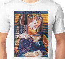 Cuppa Coffee 2 Unisex T-Shirt