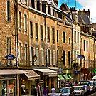 Rue St Vincent - Vannes   Morbihan   Breizh by Buckwhite
