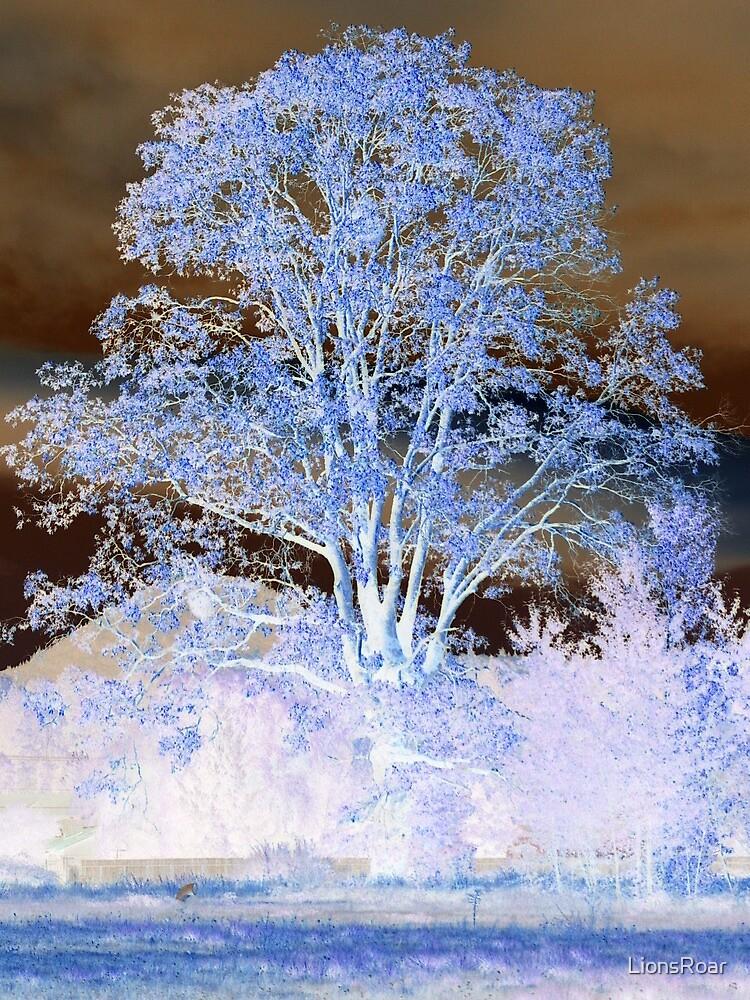 The Tree by LionsRoar