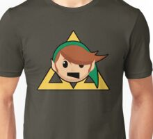 Link From The Past Unisex T-Shirt