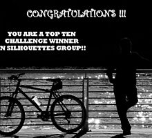 Top 10 Banner Silhouettes Group by artisandelimage