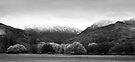 Mountain Grandeur #2 by Odille Esmonde-Morgan