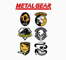 Metal Gear Unisex T-Shirt