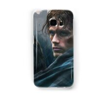 I Come To A Castle- Jamie Phone Samsung Galaxy Case/Skin