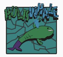 Hulkwhale Kids Clothes
