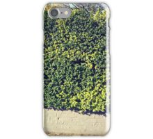 Spring nature iPhone Case/Skin