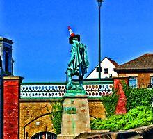 Hi-Jinx in Gillingham... by ElsieBell