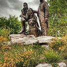 The Great Lewis and Clark by Marilyn Cornwell
