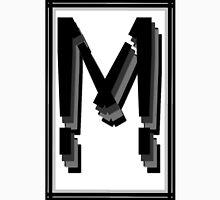 The Alphabet  The letter M Unisex T-Shirt